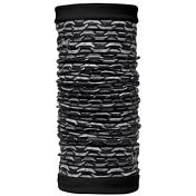 БанданаАксессуары Buff ®<br>Самым теплым шарфом в виде трубы является именно эта серия Buff Reversible. Бандана-шарф изготовлена в виде трубы высотой 50 см. Снаружи усилена эластичной тканью из полиэстера, на который нанесен красочный узор, а внутри по всей поверхности утеплена мягким и теплым флисом. Такую бандану-трубу можно использовать в качестве шарфа, маски на лицо и даже шапки. Подходит для средней и низкой активности или для занятий спортом в холодное время года, особенно если эти занятия связаны с периодами отдыха. Например, при катании на сноуборде, горных лыжах или просто прогулках в сильный мороз.<br><br>Пол: Унисекс<br>Возраст: Взрослый<br>Вид: бандана