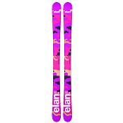 Горные Лыжи Elan 2016-17 Twist