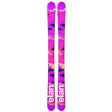 Купить Горные лыжи Elan 2016-17 TWIST 1195930