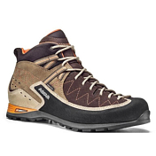 Ботинки Для Альпинизма Asolo Alpine Jumla GV Coffee / Camel