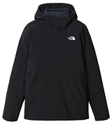 Куртка горнолыжная The North Face Carto Ticlimate Aviator Navy/Urban Navy