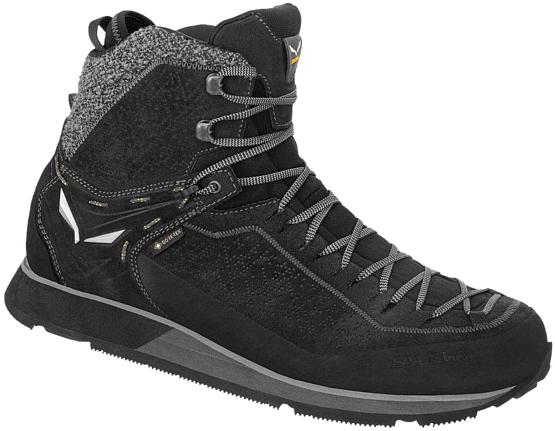 Ботинки Salewa Mountain Trainer 2 Winter Gore-Tex Men
