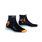 Носки X-Bionic 2016-17 X-SOCKS BIKING RACING B000 / Черный