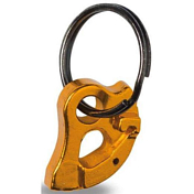 Карабин карманный Salewa Pocket Carabiners Pocket Carabiner Cam light orange