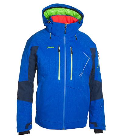 Купить Куртка горнолыжная PHENIX 2015-16 Sogne Jacket RB Одежда 1215210