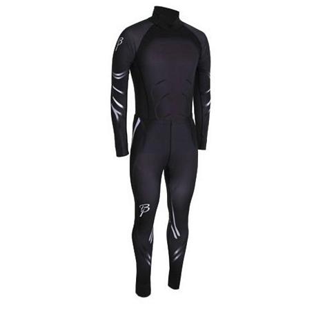 Купить Комплект беговой Bjorn Daehlie Bodytec Victory 2-piece RACE Women (Black) черный Одежда лыжная 708813