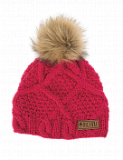 Шапка Picture Organic 2015-16 JUDY BEANIE Pink