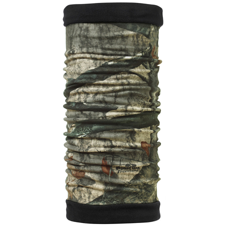 Купить Бандана BUFF REVERSIBLE POLAR MOSSY OAK TREESTAND Банданы и шарфы Buff ® 1080064