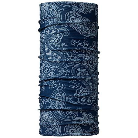 Купить Бандана BUFF ORIGINAL AFGAN BLUE Банданы и шарфы Buff ® 875645