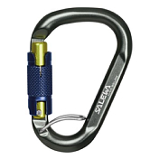 Карабин Salewa 2017 Belay Twist Lock Karabiner Magnet
