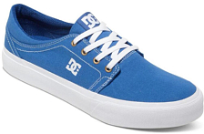 Кеды DC Shoes Trase Tx M Blue/White