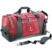 Сумка Deuter Relay 60 cranberry-granite