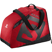 Сумка Salomon 2018-19 EXTEND MAX GEARBAG Barbados Cherr