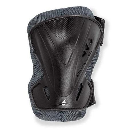 Купить Защита для роллеров Rollerblade 2012 PRO ELBOWPAD anthracite/black 807298