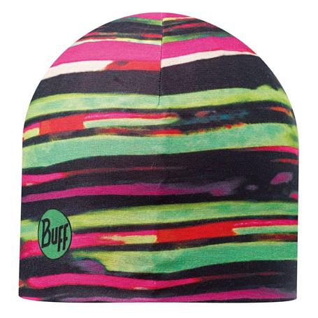 Купить Шапка BUFF Polar Buff HURON GREEN Банданы и шарфы ® 1169289