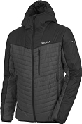 Куртка туристическая Salewa Hiking & Trekking THEOREM 3 PRL M JKT magnet/0910/0480