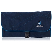 Косметичка Deuter Wash Bag II Midnight/Turquoise