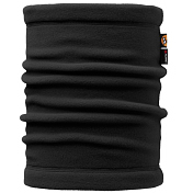 Бандана Buff POLAR NECKWARMER SOLID BLACK