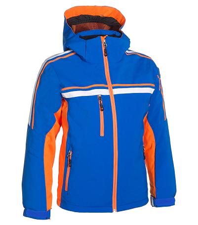 Купить Куртка горнолыжная PHENIX 2015-16 Lightning Jacket RB, Одежда горнолыжная, 1215310