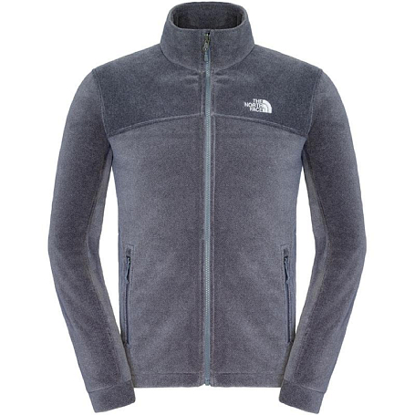 Жакет туристический THE NORTH FACE 2014-15 Outdoor M GENESIS JACKET VANADIS GRY