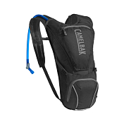 Рюкзак CamelBak Rogue 5 рез. 85 oz (2,5L) Black/Graphite