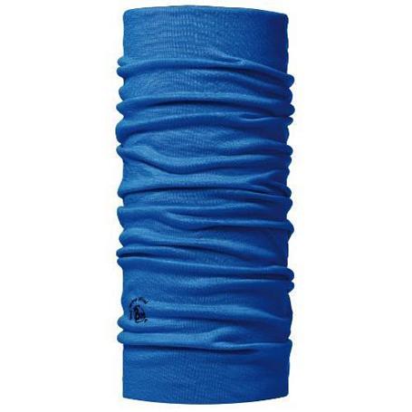 Купить Бандана BUFF Angler Wool COBALT Банданы и шарфы Buff ® 842433