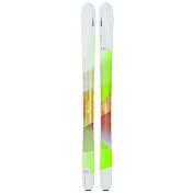 Горные лыжиГорные лыжи<br>Elan Spectrum 105 Carbon предназначенs для широкого спектра лыжников: от продвинутых, до экспертов. Эти лыжи впечатляют своей лёгкостью и отдачей, обусловленной супер легким сердечником Tubelite Woodcorе и усилению из лёгкого стекловолокна, цепкостью кантов и стабильностью, обеспеченной профилем Amphibio®, сочетающим преимущества rocker и camber. Они идеально подходят как для трассы, так и для внетрассового катания.Комплектация: рекомендовано ATTACK 13.0<br>W/O BRAKEГеометрия: 142/105/120Уровень катания: 5-9Трасса: 30/70Описание конструкции: Amphibio,<br>SST sidewall,<br>Laminated Woodcore,<br>FibreglassРадиус бокового выреза: 18.1<br><br>Пол: Унисекс<br>Возраст: Взрослый<br>Назначение: фрирайд