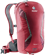 Рюкзак Deuter 2021 Race X Cranberry/Maron