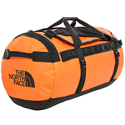 Сумка-баул The North Face 2020 Base Camp Duffel - L Persianorg/tnfb