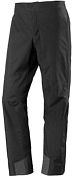 Брюки туристические The North Face 2018-19 M DRYZZLE FZ PANT BLACK/TN