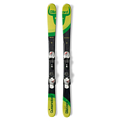 ������ ���� � ����������� Blizzard 2015-16 Gunsmoke IQ Jr+iq-7 (119-139) Yellow/green/black
