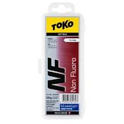 Универсальный парафин TOKO TRIBLOC TRIBLOC NF (красная, -4/-12С, 40 гр.)