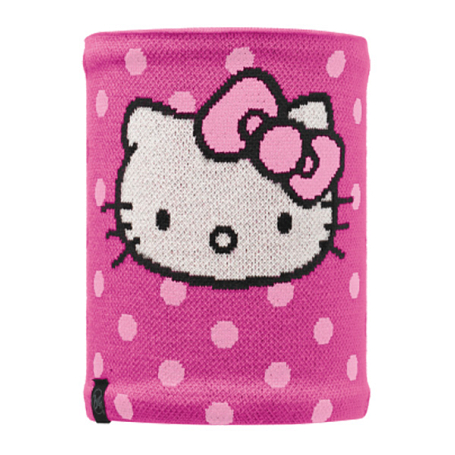 Шарф BUFF HELLO KITTY CHILD NECKWARMER KNITTED & POLAR BUFF  H