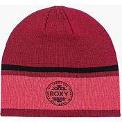 Шапка Roxy 2018-19 ICY DALE BEANIE BEET RED