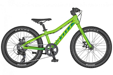 Велосипед SCOTT Scale 20 rigid fork 2020