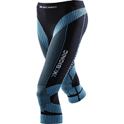 Брюки X-bionic 2016-17 Running Lady Effektor Power OW Pants Medium B116 / Черный