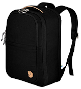 Рюкзак FjallRaven 2021 Travel Pack Small Black