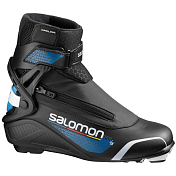 Лыжные ботинки Salomon 2018-19 RS8 PROLINK