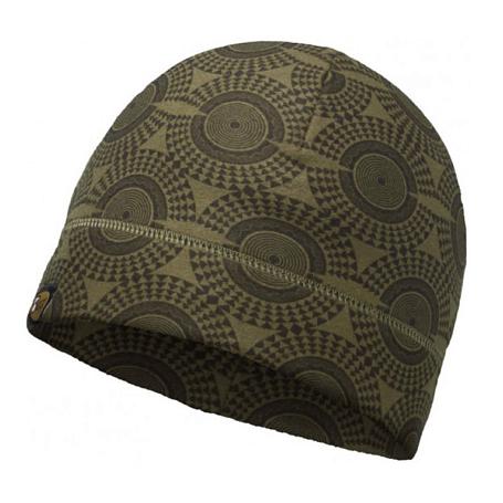 Купить Шапка BUFF Polar Buff POLAR HAT LASTAT MILITARY, Банданы и шарфы ®, 1263648