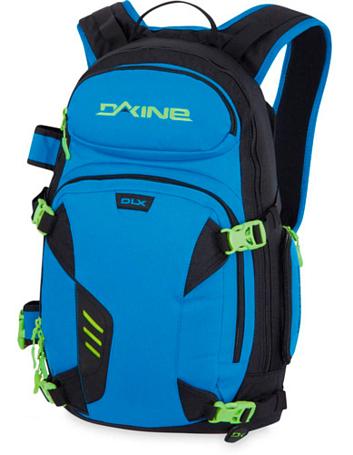 Купить Рюкзак DAKINE 2013-14 SNOW HELI PRO DLX 20L PACIFIC Рюкзаки универсальные 1073772