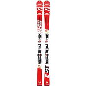 Горные лыжи с креплениями ROSSIGNOL 2015-16 HERO ELITE ST/AXM 120 (RADBP01+RCDB030)