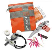 Набор для выживания GERBER 2015 Bear Grylls Basic Kit (Blister)