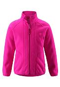 Флис горнолыжныйОдежда горнолыжная<br><br>Детская куртка из флиса идеально подойдет в качесте промежуточного слоя в холодную погоду, так как обеспечивает тепло, очень мягое и приятен коже. Эта куртка сделана из легкого дышащего флиса, быстро сохнет и обеспечивает комфорт во время активных прогулок. Молния на всю длину облегчает надевание, не царапает шею и подбородок. Эта функциональная куртка из флиса легко подстегивается к любой верхней одежде Reima® с помощью специальных кнопок Play Layers®. Новинка в Play Layers® этой осени: двусторонняя молния позволяет легко застегивать и растегивать одежду. Выбери свой любимый цвет среди множества модных цветов этого сезона!<br><br><br>Куртка из флиса для детей постарше<br>Теплый высококачественный флис<br>Выводит влагу во внешние слои, быстро сохнет<br>Боковые карманы<br>Молния во всю длину с защитой для подбородка<br>Фасонная удлиненная спинка для лучшей защиты<br>Изделие оснащено специальными кнопками Reima<br>PlayLayers® для пристегивания промежуточного слоя к верхней одежде<br><br><br><br>состав: 100% ПЭ<br><br><br>Пол: Женский<br>Возраст: Детский<br>Вид: флис, свитер