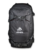 Рюкзак Jones 2017-18 HIGHER BLK 30L
