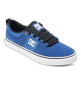 Ботинки Городские (Низкие) DC Shoes 2016 Lynx Vulc M Shoe Blu