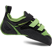 Скальные туфли Salewa Climbing CUBE Black- emerald