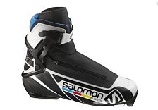 Лыжные ботинки SALOMON 2016-17 Ботинки RS CARBON UK:7