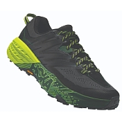 Беговые кроссовки Hoka 2019 M Speedgoat 3 Ebony/Black