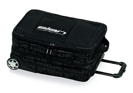 Купить Сумка на колесах Elan 2012-13 TROLLEY BAG, Сумки колесах, 793527