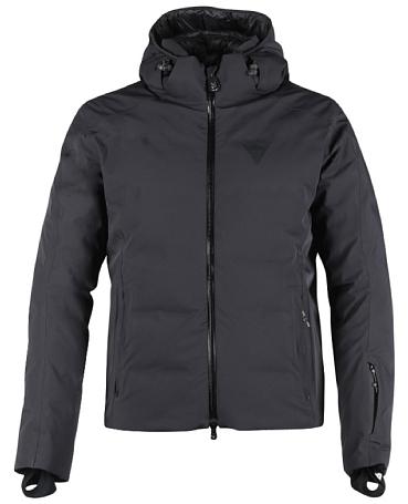 Купить Куртка горнолыжная Dainese 2016-17 BLACKCOMB D-DRY DOWNJACKET BLACK Одежда 1311179